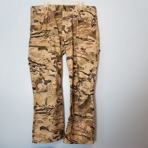Under Armour Field Ops Mens Hunting Pant 40/30NWOT